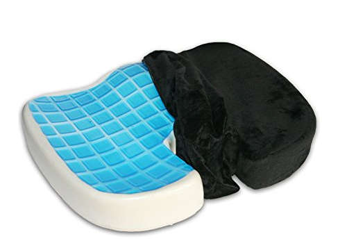 Ergonomisches, Schmerzlinderndes Sitzkissen Von Proveon