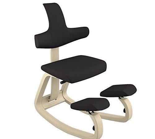 bandscheibenstuhl und kniestuhl empfehlungen bei r ckenschmerzen. Black Bedroom Furniture Sets. Home Design Ideas